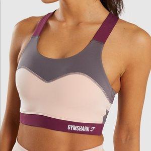Gymshark sports bra and leggings set